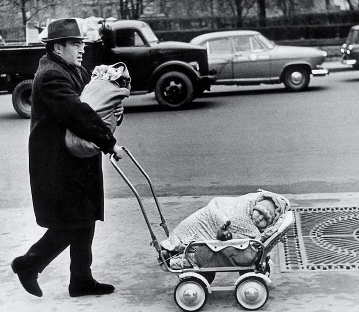 50 самых классных фото из СССР