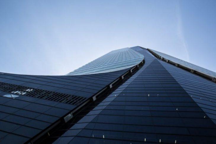 CMA CGM Tower