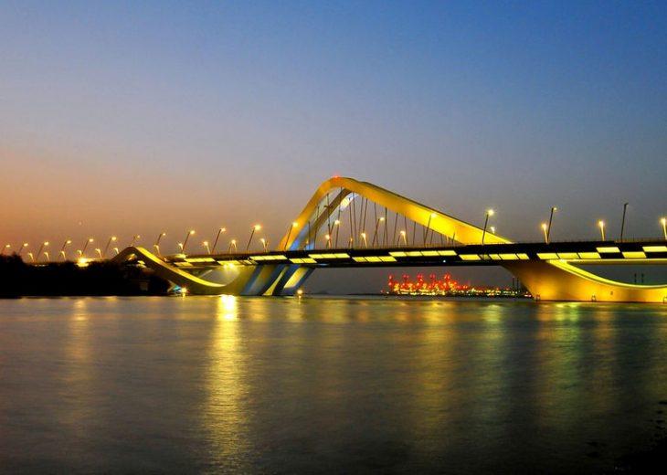 zajda Most