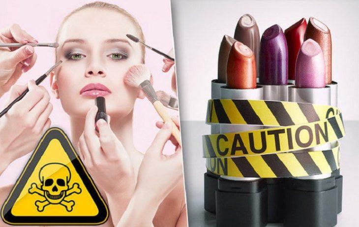 opasnaja kosmetika