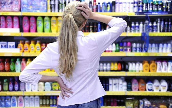 xorshiy shampun