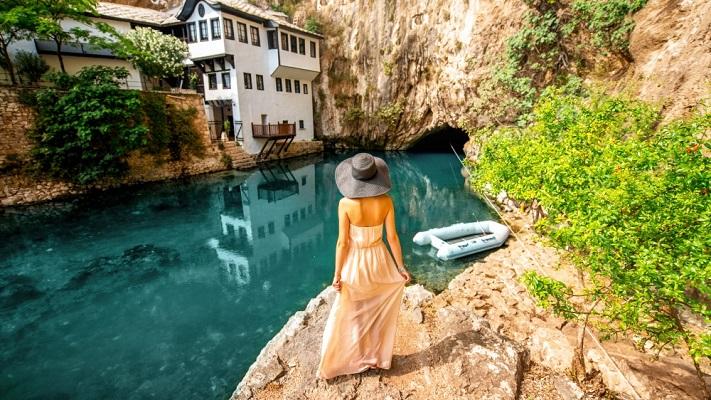 30 мест на Земле, о которых не знают туристы