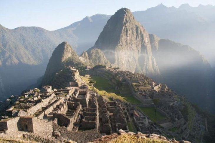 10 мест на планете, которые вы должны посетить, прежде чем они исчезнут