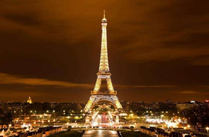 Чем вас может разочаровать Париж: несколько нюансов для туристов