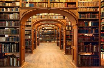 18Научная библиотека Оберлаузитца