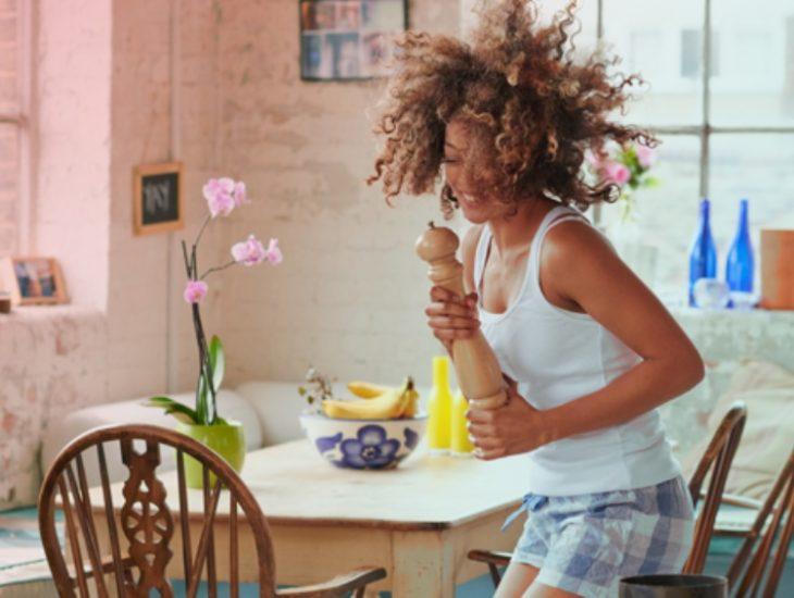 30 самых приятных ощущений дома