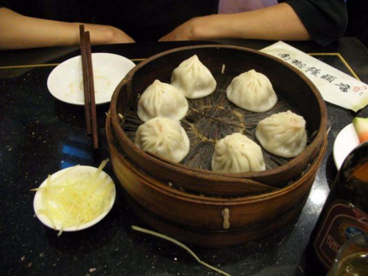На заметку хозяйкам: самые вкусные блюда народов мира