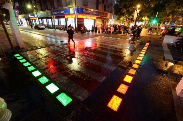 30 отличных идей, которые должны быть реализованы в каждом большом городе