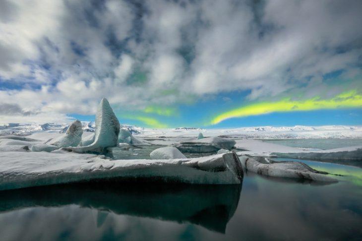 55 фото, которые позволят увидеть природу с другой стороны