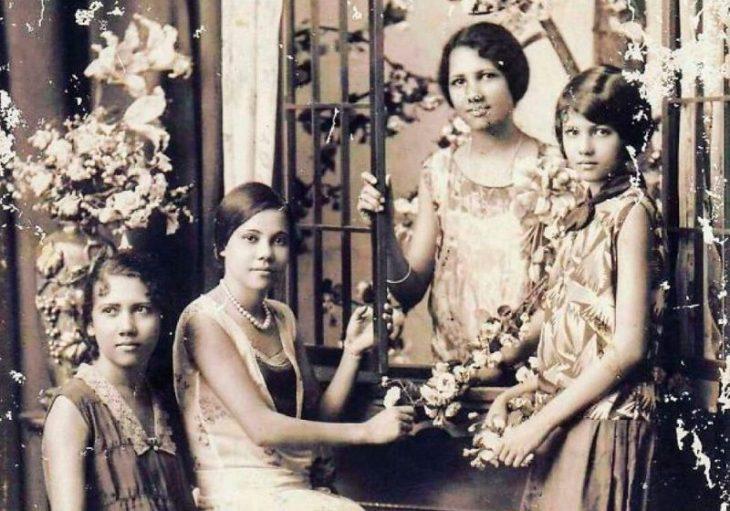 Какими были подростки 100 лет назад