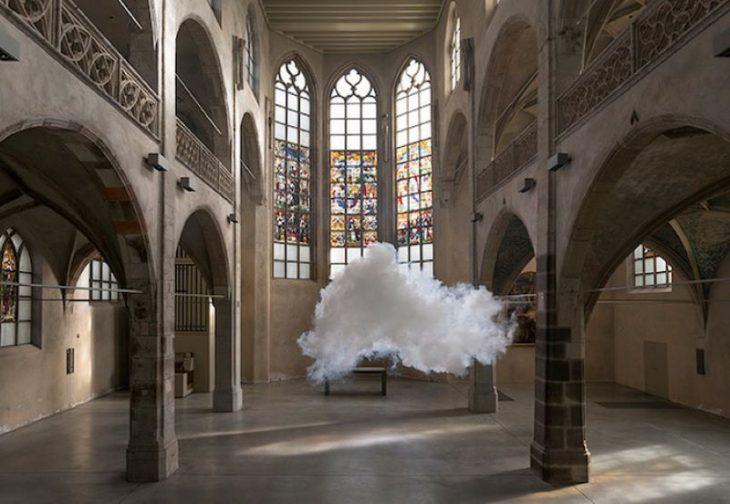 Oblaka ot Berndnaut Smilde_samyye neobychnyye oblaka