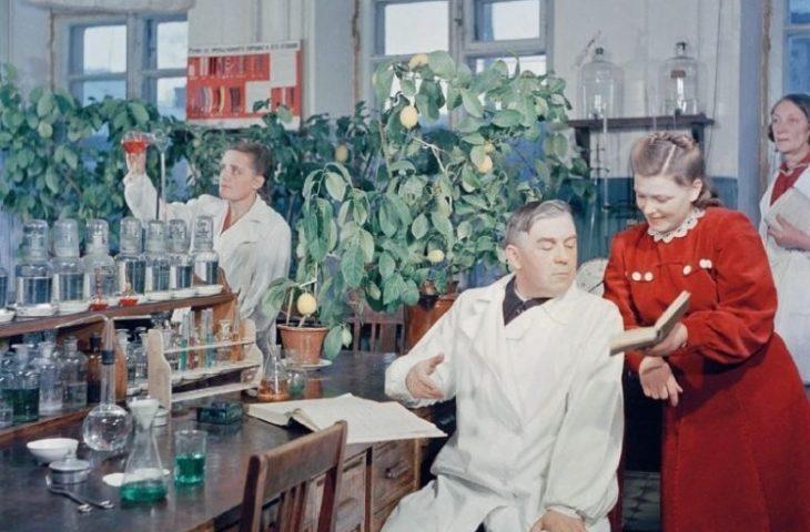 30 фото времен СССР, которые пробьют на ностальгию