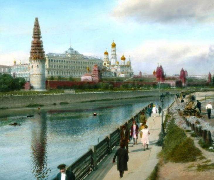 Moskva 1930-kh godov