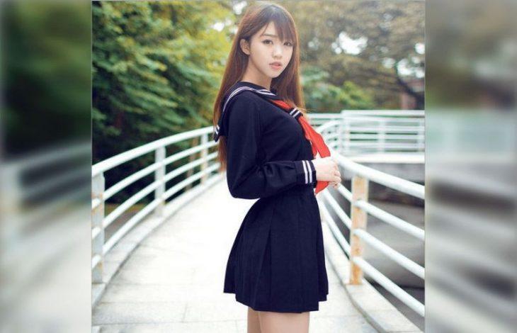 Восточная красота: 30 очаровательных фото азиаток