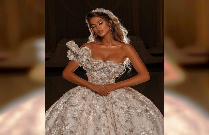 Свадебный бум: фантастически красивые невесты