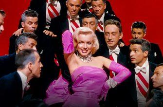 Marilyn Monroe samyye roskoshnyye foto